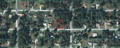 Summerfield Residential Lots & Land Pending: SE 138th Street
