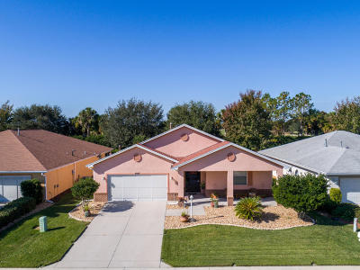 Indigo East Single Family Home For Sale: 8045 SW 81st Loop