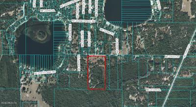 Residential Lots & Land For Sale: NE 220 St