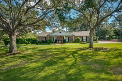 Ocala Single Family Home For Sale: 7808 NW 56th Place