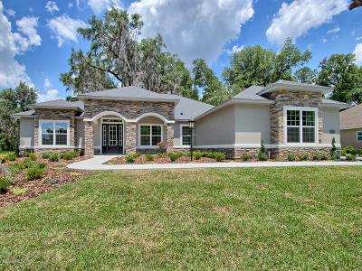 Bellechase Single Family Home For Sale: 905 SE 42nd Street
