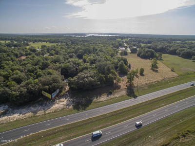 Summerfield Residential Lots & Land For Sale: Us Hwy 27/441