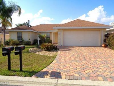 Summerfield FL Rental For Rent: $1,000