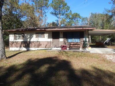 Single Family Home Pending-Continue to Show: 10313 NE 67th Street