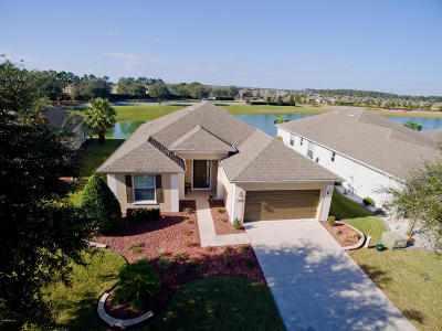 Single Family Home For Sale: 9347 SW 66th Loop