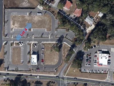 Ocala Residential Lots & Land For Sale: 2400 NE 49 Terrace #4