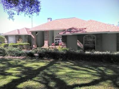 Ocala Farm For Sale: 1879 SW 107th Place