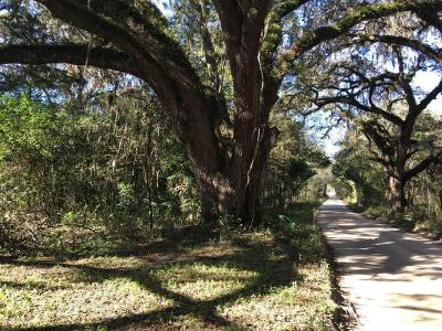Residential Lots & Land For Sale: NE 40 Street