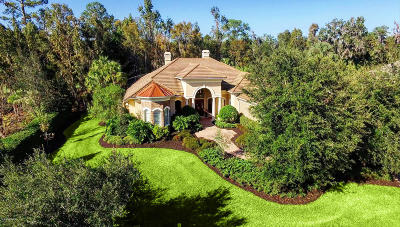 Ocala FL Single Family Home For Sale: $1,349,000