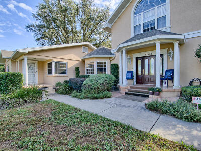 Ocala Single Family Home For Sale: 3144 NE 2nd Place