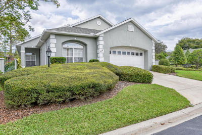 Ocala Condo/Townhouse For Sale: 3033 SW 41st Place