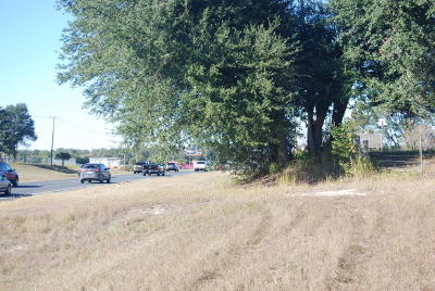 Summerfield Residential Lots & Land For Sale: S Hwy 441