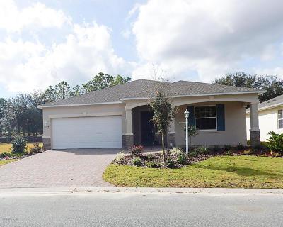 Indigo East Single Family Home Pending: 8344 SW 79th Circle