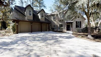 Ocala Single Family Home For Sale: 4958 SE 5th Avenue