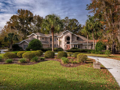 Single Family Home For Sale: 114 NW 114th Way