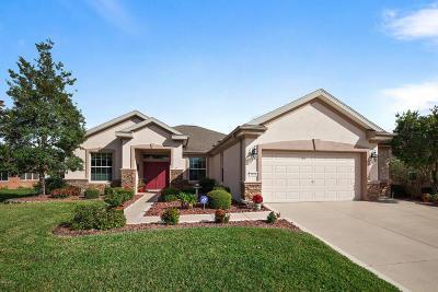 Summerfield Single Family Home For Sale: 8888 SE 132 Loop