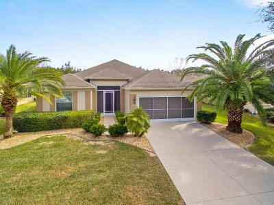 Ocala Single Family Home For Sale: 6611 SW 93rd Court