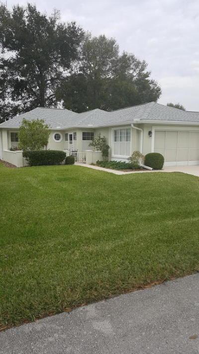 Ocala Single Family Home For Sale: 6709 SW 112th Street