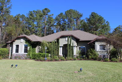 Ocala Single Family Home For Sale: 3809 SE 10 Avenue