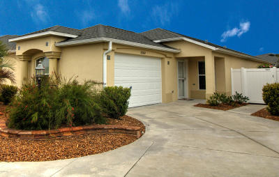 The Villages Condo/Townhouse For Sale: 2064 Countrywind Court
