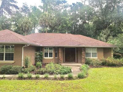 Marion County Single Family Home For Sale: 4761 SW 1st Avenue