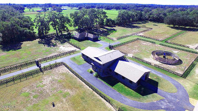Farm For Sale: 17296 NW Gainesville Road
