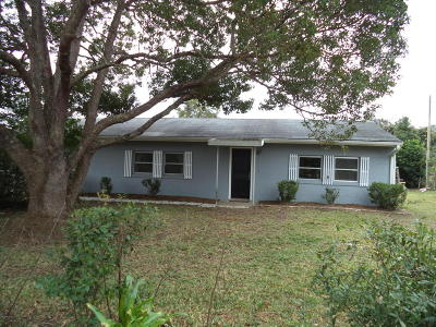 Summerfield Single Family Home For Sale: 8454 SE 128th