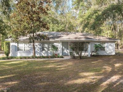 Ocala Farm For Sale: 11621 SW 2nd Lane