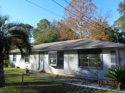 Ocala Single Family Home For Sale: 840 NW 59th Court