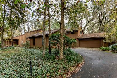 Ocala FL Single Family Home For Sale: $435,000