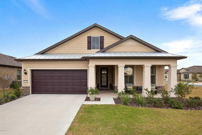 Stone Creek Single Family Home For Sale: 6751 SW 95th Circle