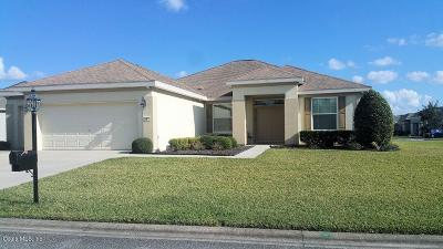 Spruce Creek Gc Single Family Home For Sale: 11835 SE 91st Circle