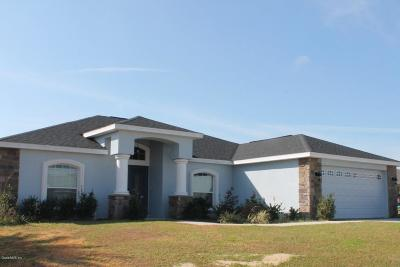 Meadow Glenn Single Family Home For Sale: 5664 SW 98th Street