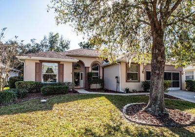 Oak Run Single Family Home For Sale: 6754 SW 117th Street