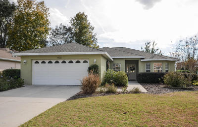 Indigo East Single Family Home Sold: 7962 SW 83rd Place