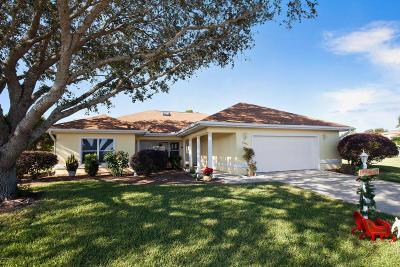 Summerfield Single Family Home For Sale: 11595 SE 172 Loop