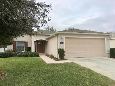 Single Family Home Pending: 16080 SW 15th Court