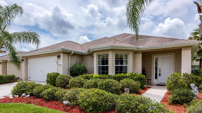 Spruce Creek Gc Single Family Home For Sale: 8626 SE 132nd Street