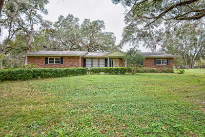 Dunnellon Farm For Sale: 11050 SW 140th Avenue