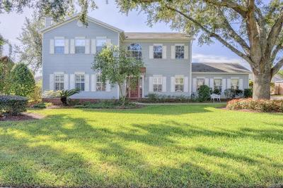 Ocala Single Family Home For Sale: 2612 SE 28th Lane