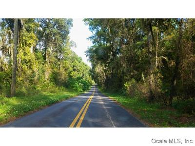 Ocala Residential Lots & Land For Sale: 4850 SW 80th Avenue