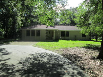 Ocala Single Family Home For Sale: 27 Needles Drive