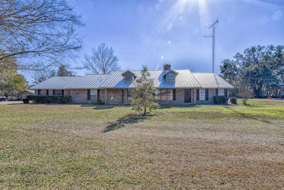 Reddick Farm For Sale: 5500 NW 160th St Terrace