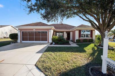 Summerfield Single Family Home For Sale: 9032 SE 135 Lane