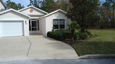Lake Diamond Single Family Home For Sale: 260 Lake Diamond Avenue