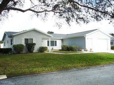 Summerfield Single Family Home For Sale: 9461 SE 173rd Lane