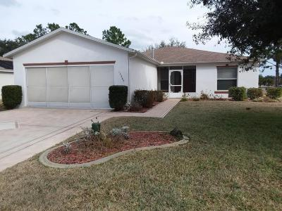 Summerglen Single Family Home For Sale: 15365 SW 15th Terrace Road
