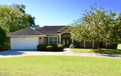 Ocala Single Family Home For Sale: 1010 SE 16th Street