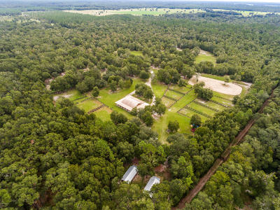Williston Farm For Sale: NE 75th Street