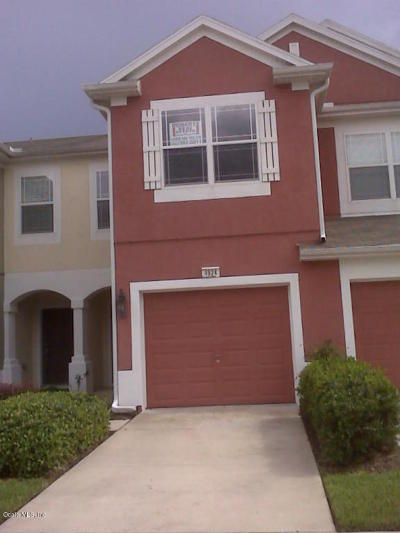 Marion County Rental For Rent: 4924 SW 45 Circle